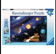 Ravensburger Ravensburger The Solar System Puzzle 200pcs XXL