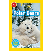 National Geographic National Geographic Readers Level 1: Polar Bears