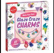 Klutz Klutz Make Your Own Glaze Craze Charms