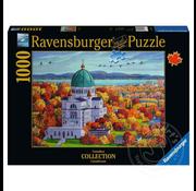 Ravensburger Ravensburger St. Joseph's Oratory Puzzle 1000pcs _