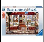Ravensburger Ravensburger Gallery of Fine Arts Puzzle 3000pcs