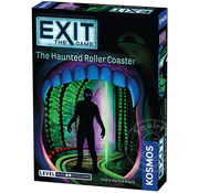 Thames & Kosmos Exit: The Haunted Roller Coaster