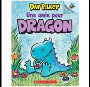 Scholastic Dragon: N° 1 - Une amie pour Dragon