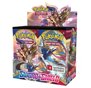 Pokemon Pokemon Sword & Shield #1 Booster Pack