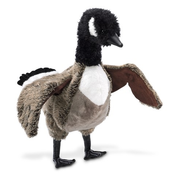 Folkmanis Folkmanis Canada Goose Puppet