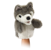 Folkmanis Folkmanis Little Wolf Puppet