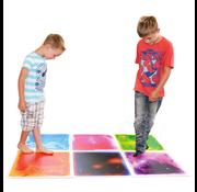 Spooner Surfloor Liquid Tiles Square