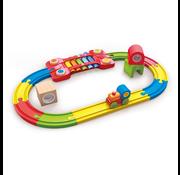 Hape Hape Sensory Railway
