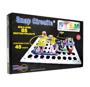 Snap Circuits Elenco Snap Circuits S.T.E.M.
