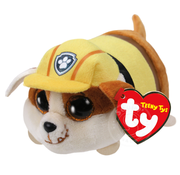 TY TY Teeny Ty Paw Patrol Rubble