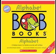 Scholastic My First Bob Books: Alphabet