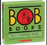 Scholastic Bob Books: Set 4 Complex Words