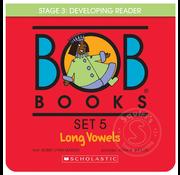 Scholastic Bob Books: Set 5 Long Vowels