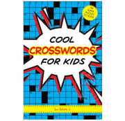 Random House Cool Crosswords for Kids