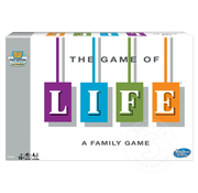 Winning Moves Games Game of Life Classic Edition