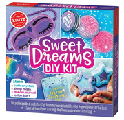 Klutz Klutz Sweet Dreams DIY Kit