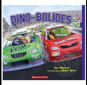 Scholastic Dino-Bolides