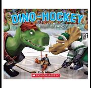 Scholastic Dino-Hockey