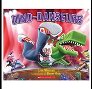 Scholastic Dino-Danseurs