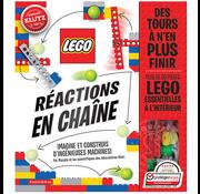 Klutz Klutz LEGO® Réactions en chaîne