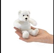 Folkmanis Folkmanis Polar Bear Finger Puppet