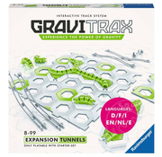 Ravensburger GraviTrax Expansion: Tunnels