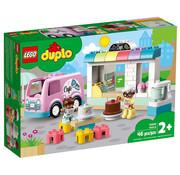 LEGO® LEGO® DUPLO® Bakery