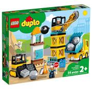 LEGO® LEGO® DUPLO® Wrecking Ball Demolition