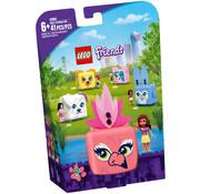 LEGO® LEGO® Friends Olivia's Flamingo Cube