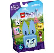 LEGO® LEGO® Friends Andrea's Bunny Cube