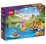 LEGO® LEGO® Friends Vet Clinic Rescue Helicopter