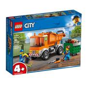 LEGO® LEGO® 4+ City Garbage Truck