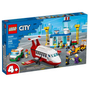 LEGO® LEGO® 4+ City Central Airport