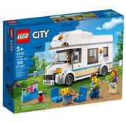 LEGO® LEGO® City Holiday Camper Van