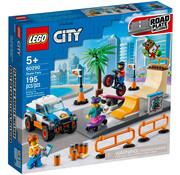 LEGO® LEGO® City Skate Park