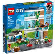 LEGO® LEGO® City Family House