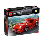 LEGO® LEGO® Speed Champions Ferrari F40 Competizione