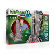 Wrebbit Wrebbit Empire State Building Puzzle 975pcs