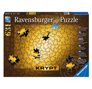 Ravensburger Ravensburger Krypt - Gold Puzzle 631pcs