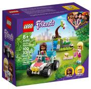 LEGO® LEGO® Friends Vet Clinic Rescue Buggy