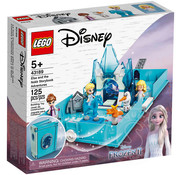 LEGO® LEGO® Disney Elsa and the Nokk Storybook Adventures