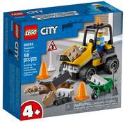 LEGO® LEGO® 4+ City Roadwork Truck