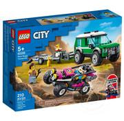 LEGO® LEGO® City Race Buggy Transporter
