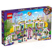 LEGO® LEGO®Heartlake City Shopping Mall