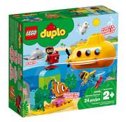 LEGO® Lego Duplo Submarine Adventure
