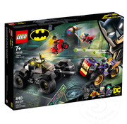 LEGO® LEGO® DC Batman Joker's Trike Chase