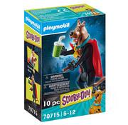 Playmobil Playmobil SCOOBY-DOO! Collectible Vampire Figure