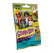 Playmobil Playmobil SCOOBY-DOO! Mystery Figures (Series 2)