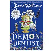 Harper Collins Demon Dentist