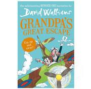 Harper Collins Grandpa's Great Escape